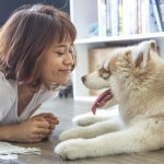 4月19日募集開始!犬と飼主が幸せに生きるための手作りご飯講座(全2回コース)