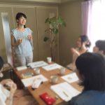 【開催報告】妊娠セミナー@神戸「今日のセミナー参加はかなりの挑戦でした」
